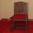 Altar Chair